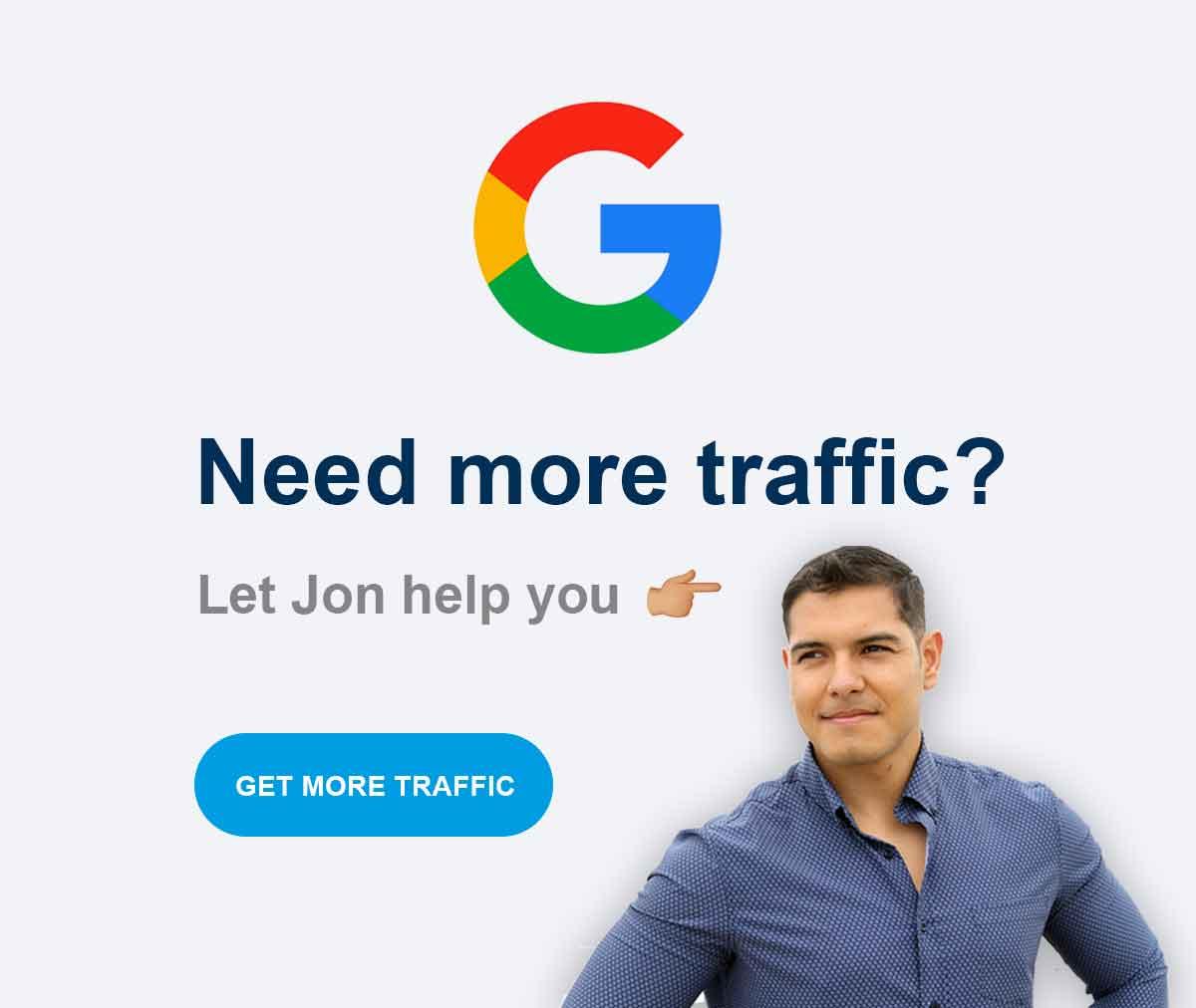Jon Torres Consulting