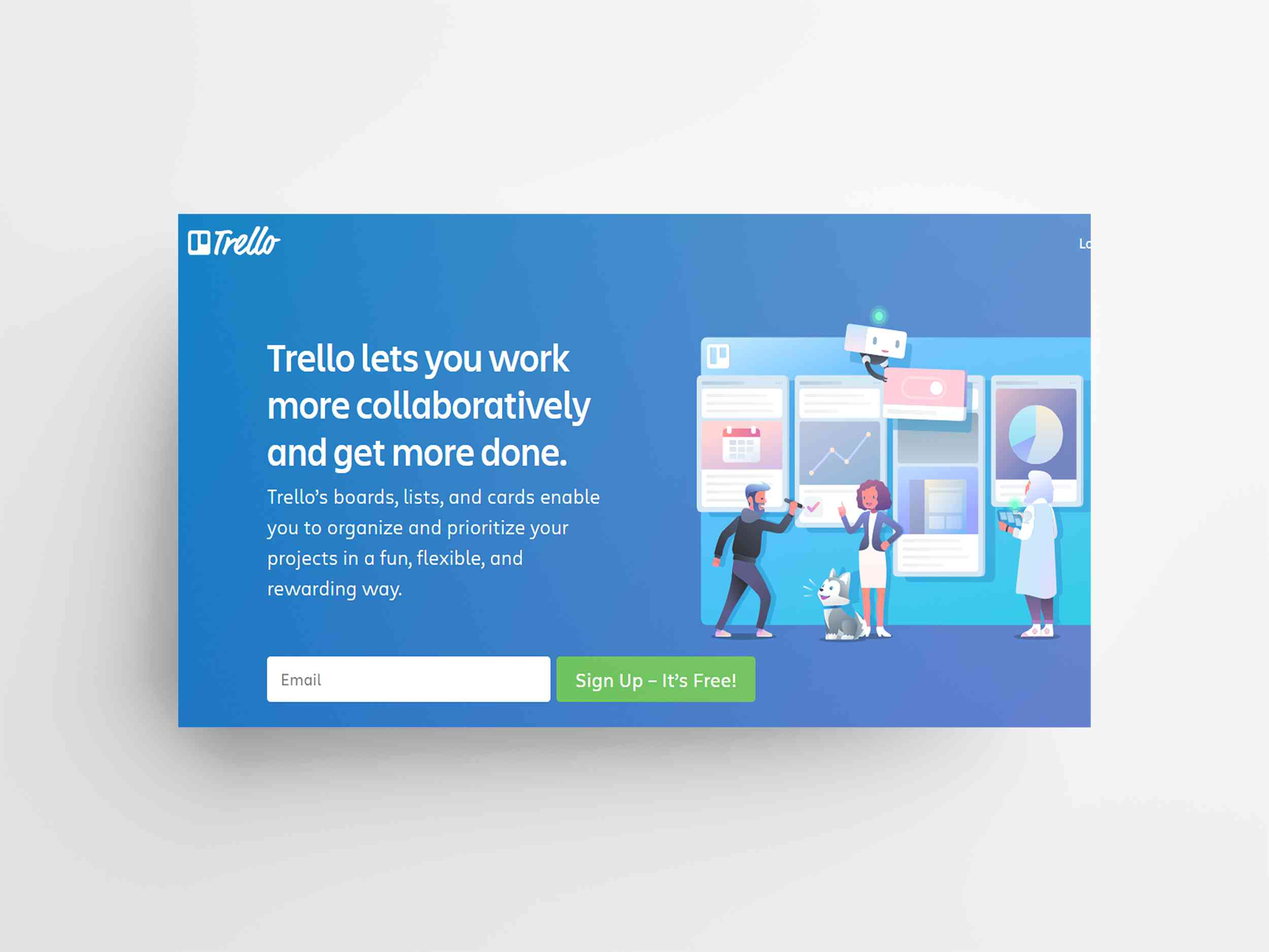 Trello Software