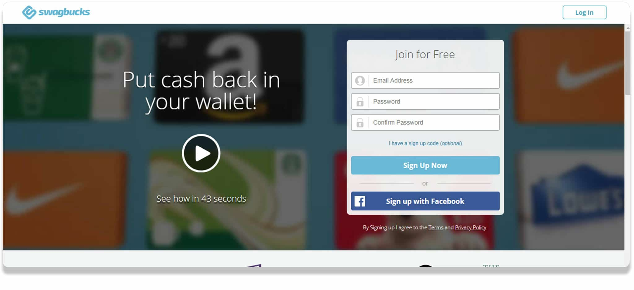 get paid to watch video and surveys