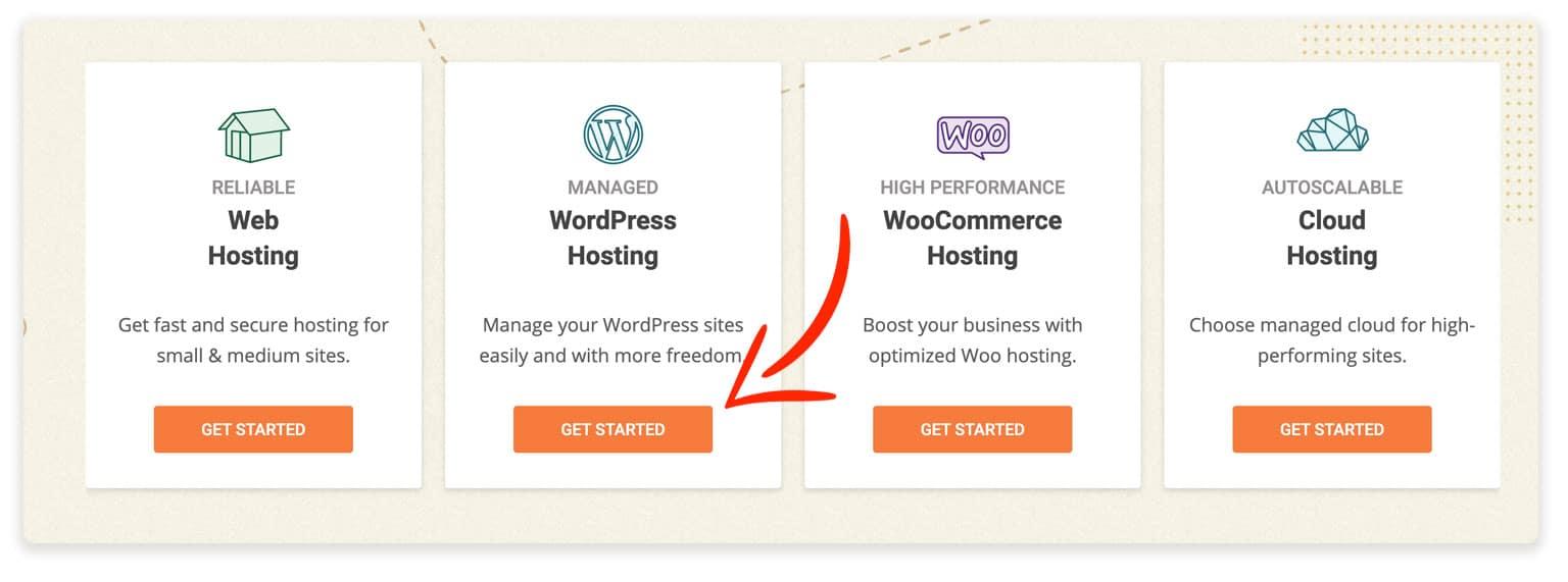 Sitegroud WordPress