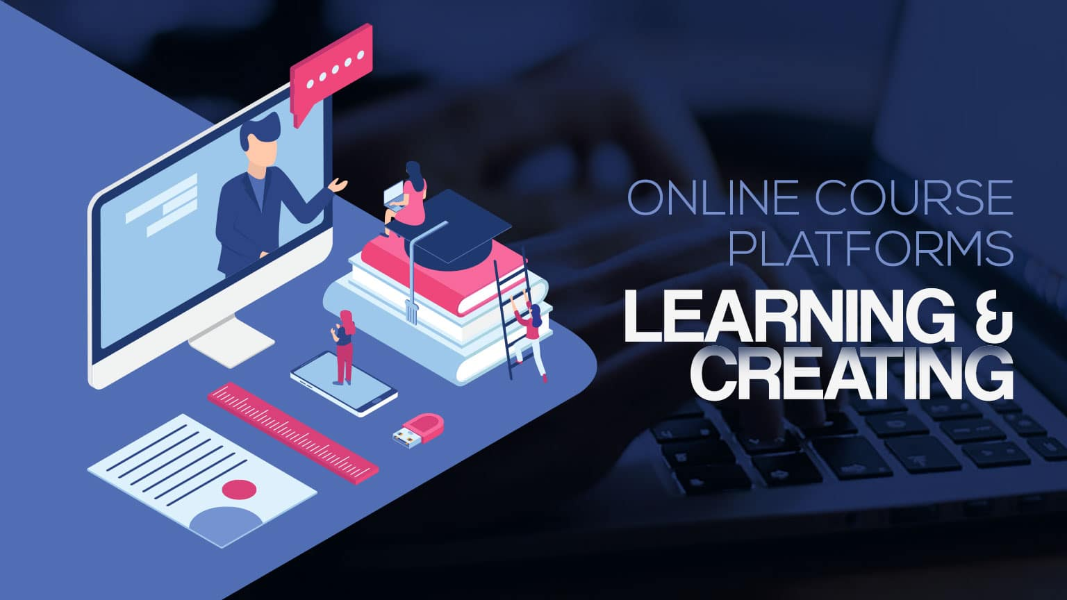 Learning an creating