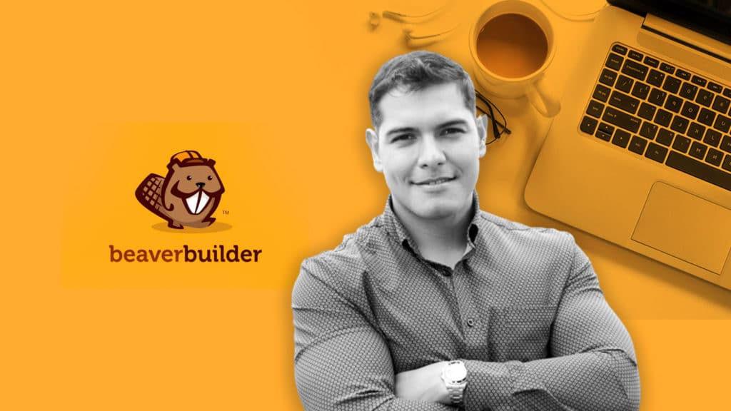 Jon Torres Beaver Builder