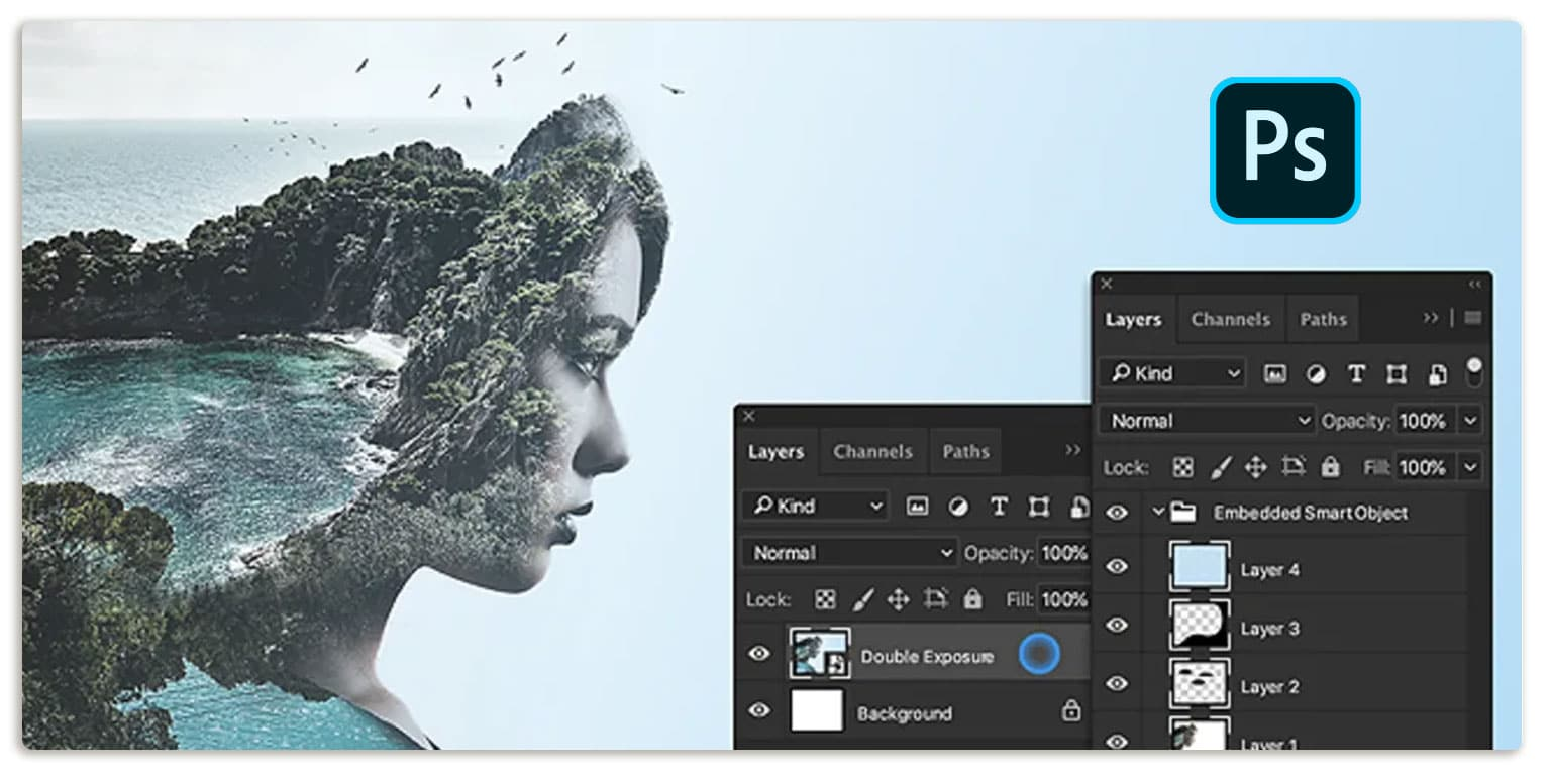 Photposhop Software
