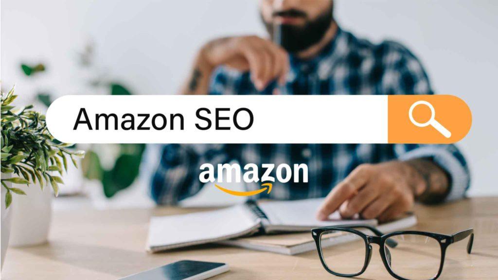 Amazon SEO Productos