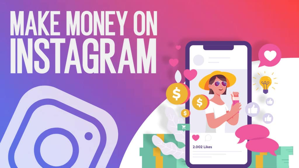 Money On Instagram