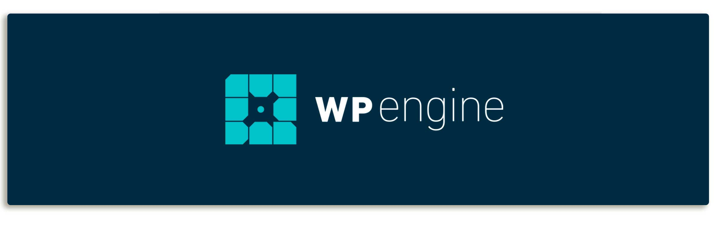 What is WPEngine