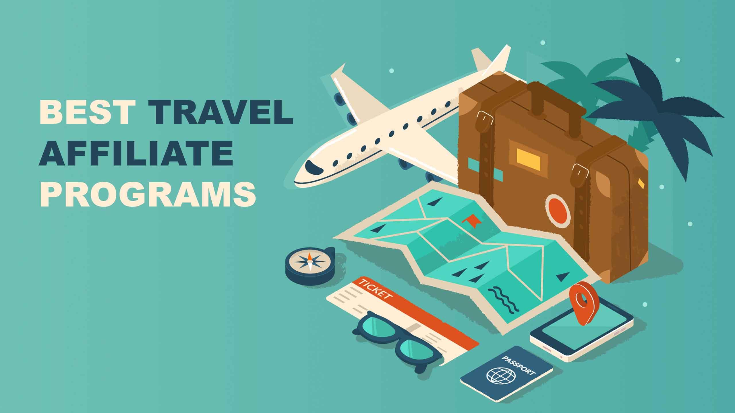 Travel Affiliate Program