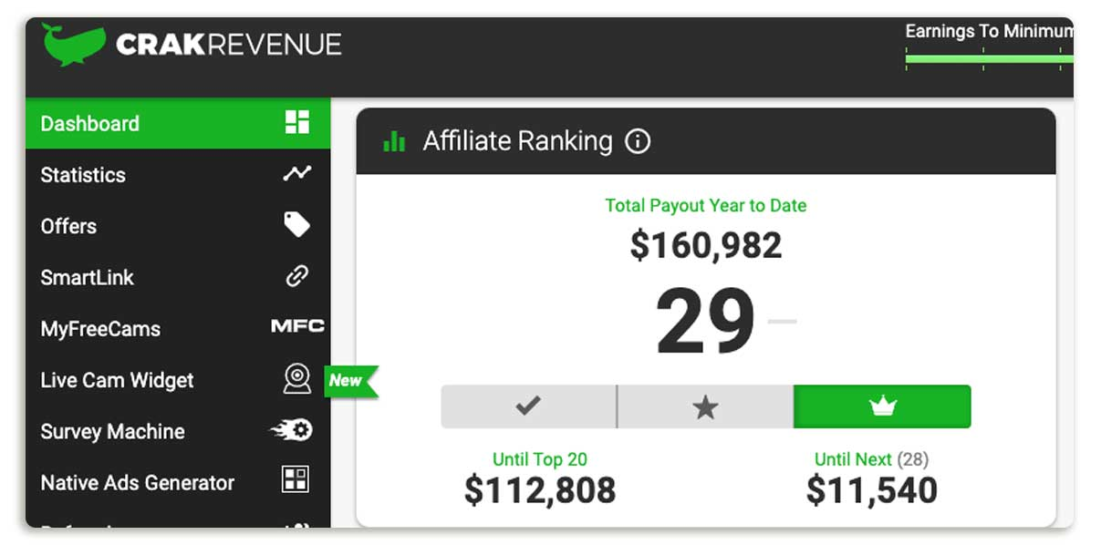 How to make $300/day With CrakRevenue Affiliate Network