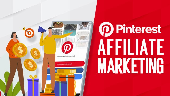 Affiliate Marketing Pinterst