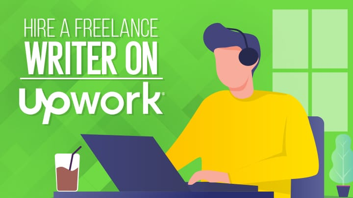 Freelance Writer on Upwork