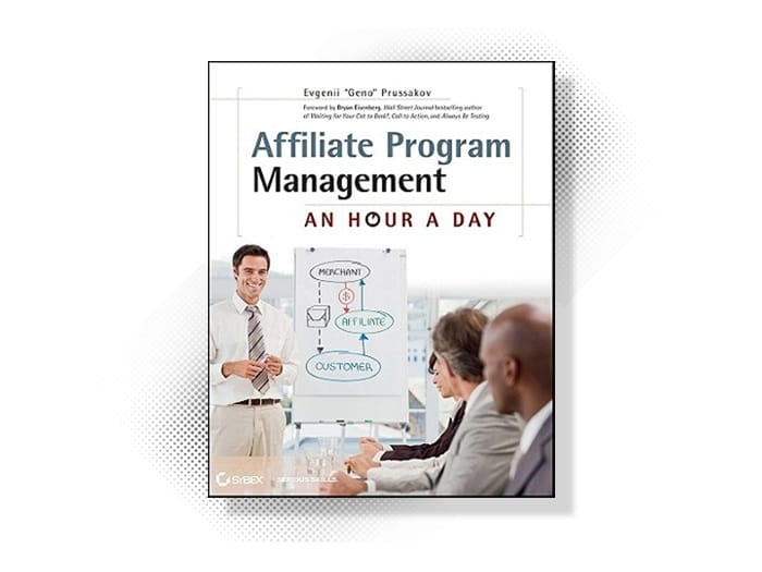 Affilaite Program Management