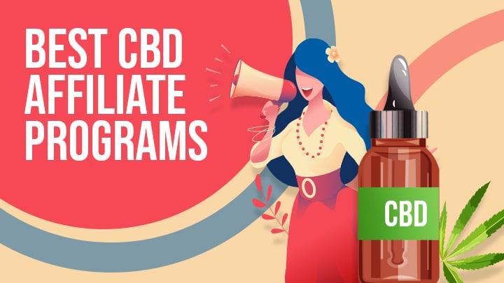 CBD Affiliate