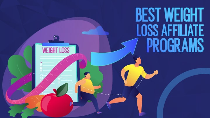 Weight loss affiliate
