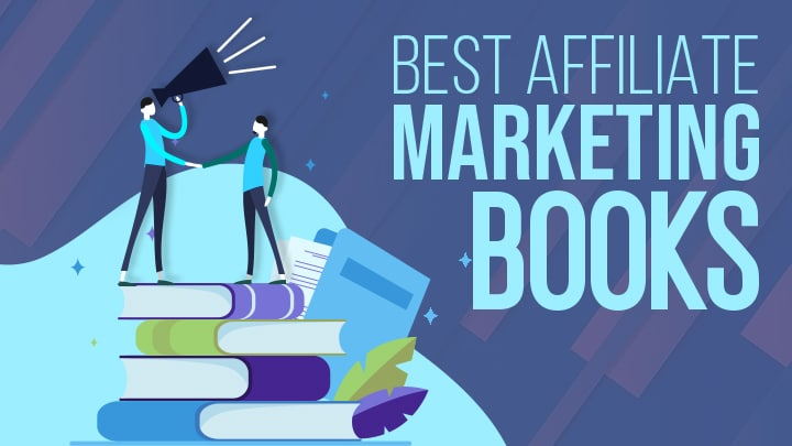 Affiliate Marketing Books