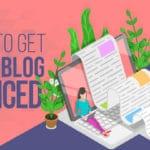 Get Blog Noticed