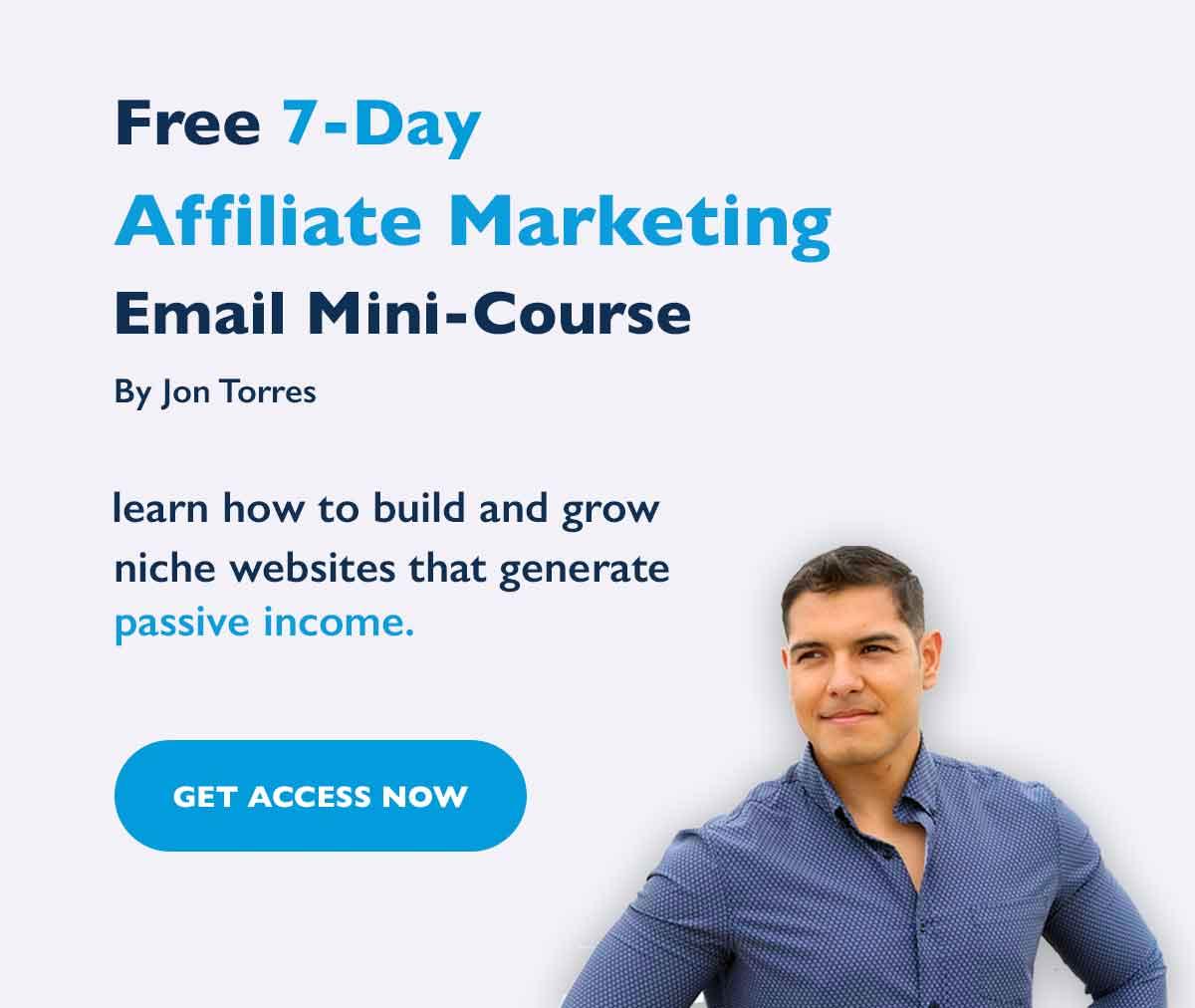 Online Mini Course